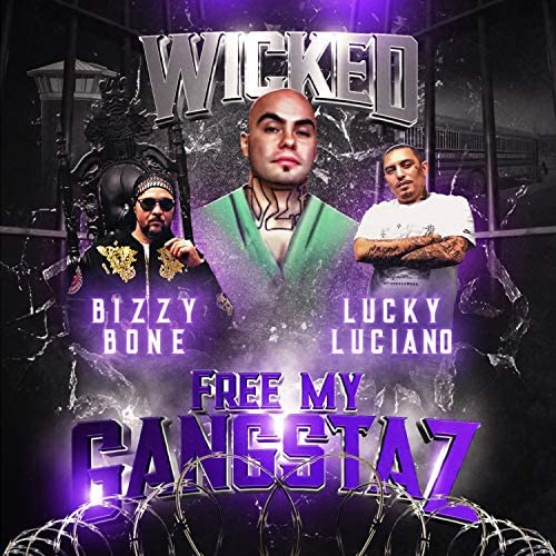 Wicked & Lucky Luciano