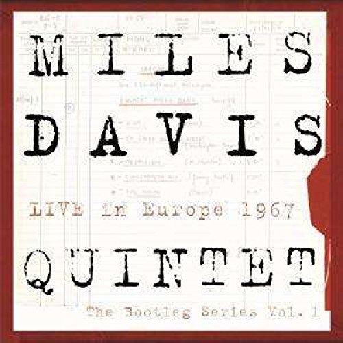 The Bootleg Series Vol.1 Live In Europe 1967 (Box 5 Lp 180 Gr.)