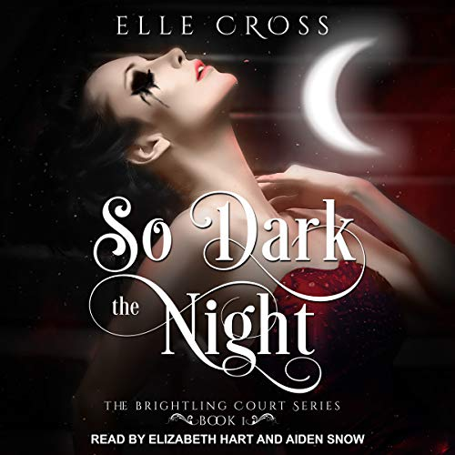 So Dark the Night cover art
