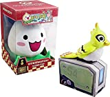 Overwatch Pachimari & Ganymede Exclusive BlizzCon Plush Set of 2 in Box 'Official Merch from Blizzard'