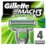 Gillette Recambio de Hojas de...