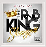 Rnb King of Shreveport