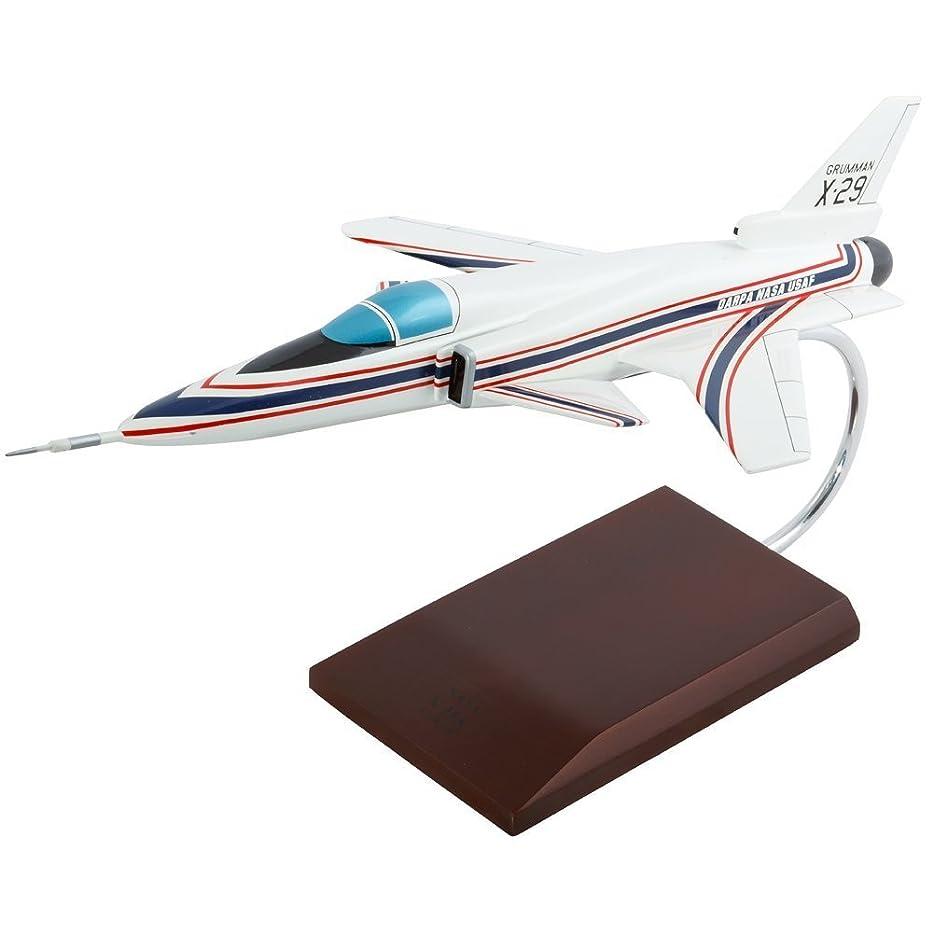 特異性梨ウェイドMastercraft Collection Grumman X-29A Model Scale:1/40 [並行輸入品]