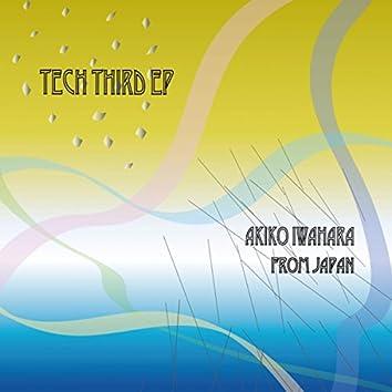 Tech Third EP