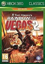 TOM CLANCY'S RAINBOW SIX : VEGAS 2 XBOX 360 (Xbox 360)
