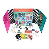 OXYBIOS Nuevo ! Sephora Wild Wishes 24 Beauty Surprises Calendario De Adviento, Valor 150 €, Calendario Cosmético para Mujeres Y Hombres
