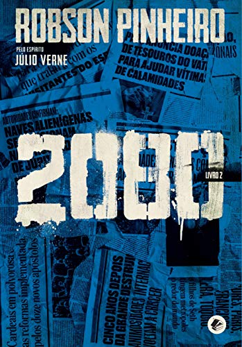 2080 : livro 2: Volume 2