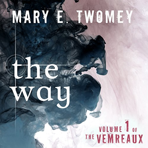 The Way  By  cover art