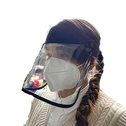 yuyoug masque jetable