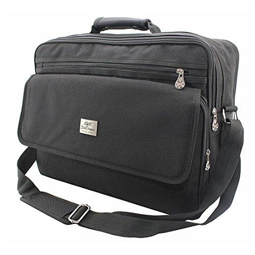 Messenger Bag, Arbeitstasche, XXL, Schultertasche, Business Notebook-Tasche, Case, Bag