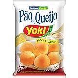 Yoki Pao de Queijo Mistura Yoki (queso brasileño mezcla de pan yoki, 250 grs.