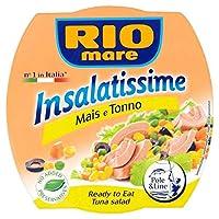 コー??ン&ツナのサラダ160グラム (Rio Mare) - Rio Mare Corn & Tuna Salad 160g