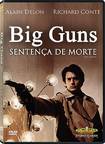 Big Guns - Sentença De Morte