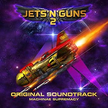 Jets 'N' Guns 2 (Original Game Soundtrack)