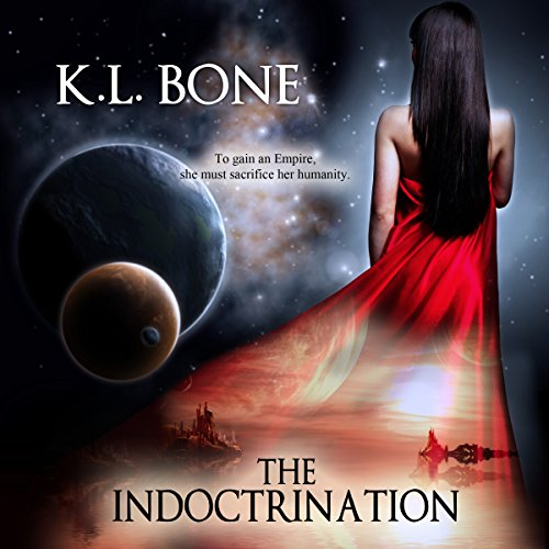 The Indoctrination cover art