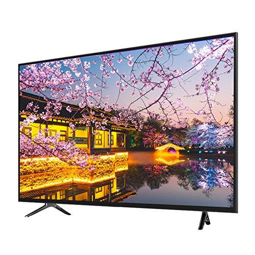 JCOCO 4K Smart TV LED Televisor Pantalla HD WI-FI Incorporado Cuerpo Ultrafino HDR USB Reproductor Multimedia 32 Pulgadas 42 Pulgadas 50 Pulgadas TV Android