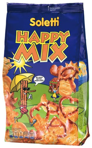 Soletti - Happy Mix - 180 g
