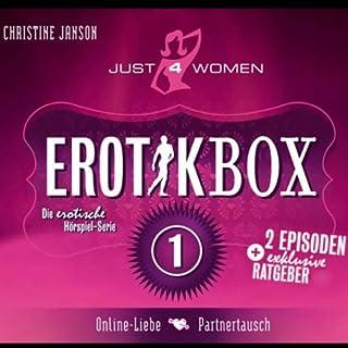 Erotikbox 1 (Just4Women) Titelbild