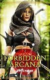 Forbidden Arcana: Mirage (English Edition)