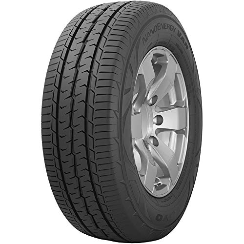 Neumáticos de verano 215/70 R15 109S Toyo Nanoenergy Van
