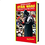 Quick and Easy Star Wars and Lego Gummy Molds Idea Book for for Gummy or Soap Projects (English Edition)