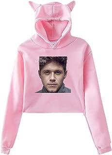 niall horan flicker sweatshirt