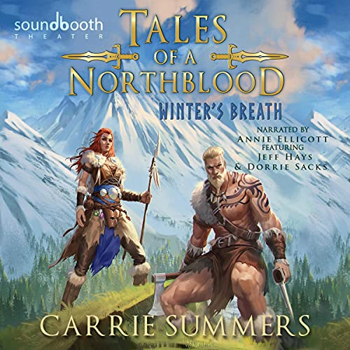 Tales of a Northblood cover art