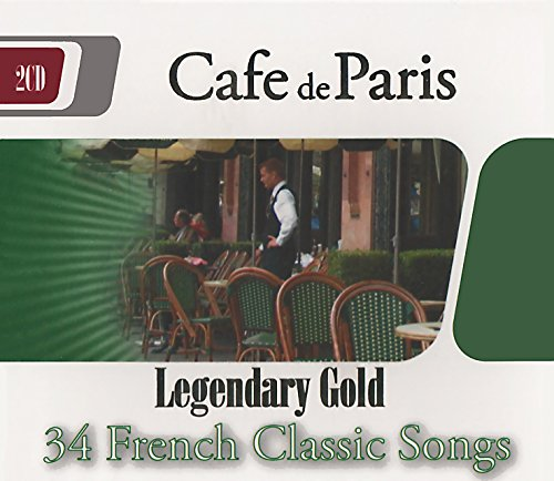 Cafe De Paris [Import Anglais]