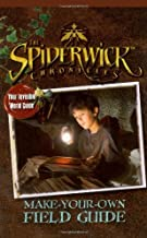 Make-Your-Own Field Guide (The Spiderwick Chronicles)