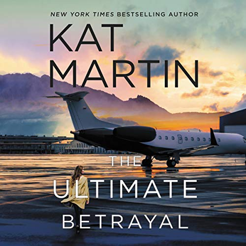 The Ultimate Betrayal  By  cover art