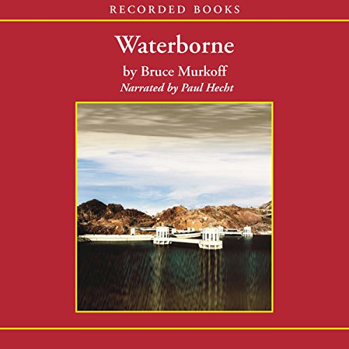 Waterborne audiobook cover art