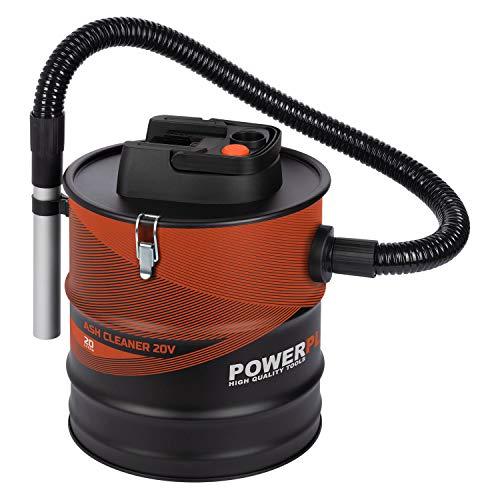 POWER plus POWDP6020 Aschesauger