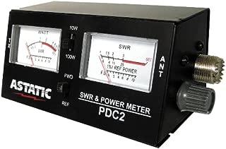 field strength swr meter