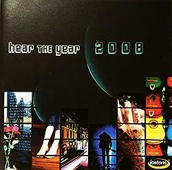 2008 Hear The Year