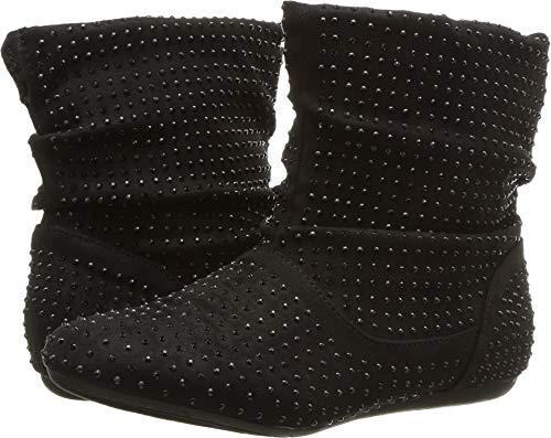 Report Kids Girl's Bellerose (Toddler/Little Kid/Big Kid) Black 1 Little Kid