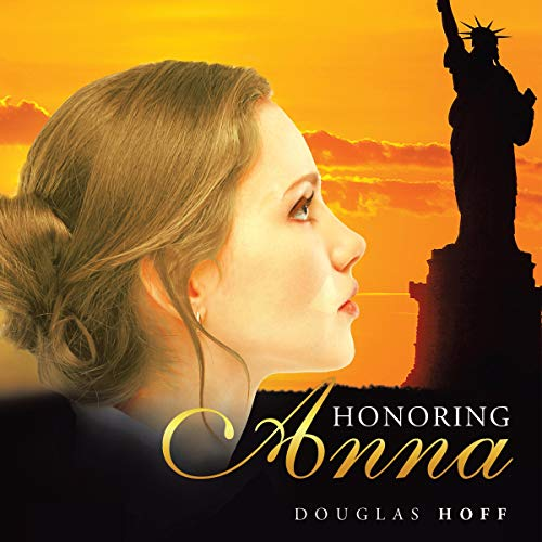 Honoring Anna  By  cover art