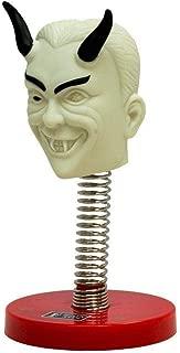 Nerd Block The Twilight Zone Mystic Seer Springz Bobblehead