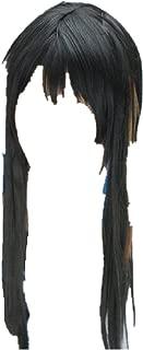 Mister Bear Final Fantasy VIII Rinoa Heartilly Cosplay Costume Wig