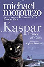 Kaspa: Prince of Cats