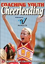 Coaching Youth Cheerleading (Coaching Youth Sports Series) by American Sport Education Program (2009) Paperback