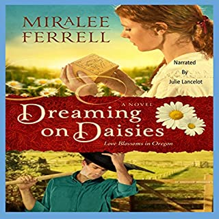 Dreaming on Daisies: A Novel  cover art