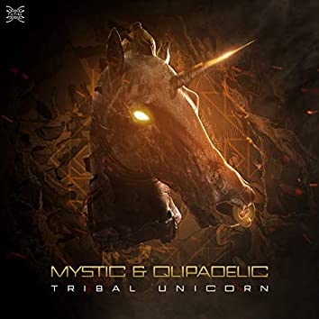 Tribal Unicorn (feat. Qlipadelic)