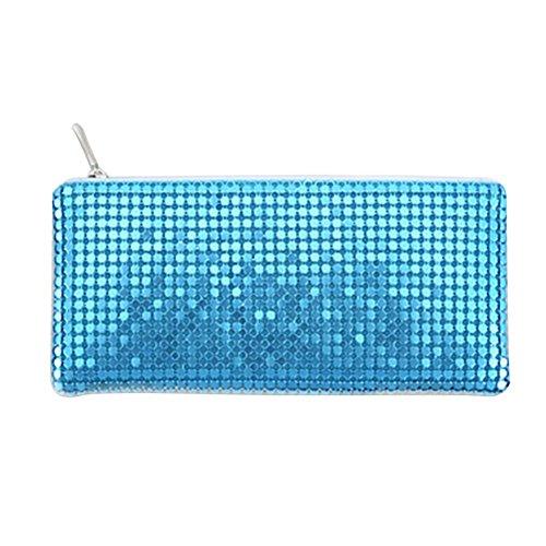 Fablcrew, Porte-monnaie, bleu (Bleu) - KUW343CSJ637RN5ORI06Z11V