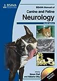 BSAVA Manual of Canine and Feline Neurology: (with DVD-ROM)