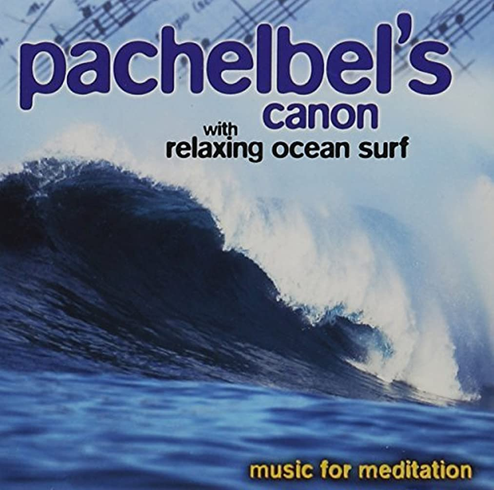 Pachelbel's Canon: Music for Meditation (1999-08-02)