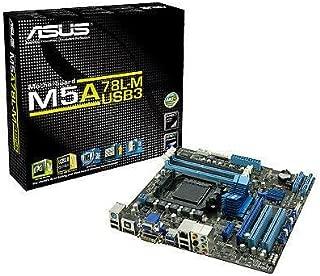 ASUS AM3 Plus Motherboard