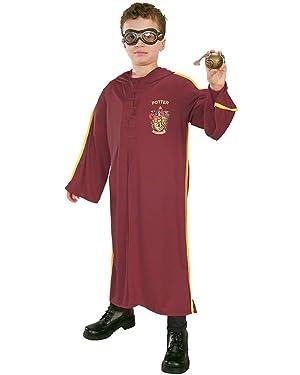 Harry Potter Quidditch Kit
