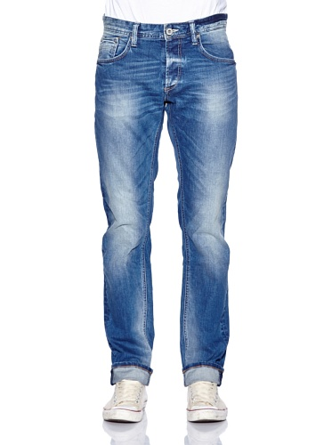 Fuga Jeans New Rollins Worn In W31L34