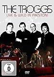 The Troggs - Live & wild in Preston! [Alemania] [DVD]