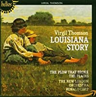 Louisiana Story Suite Plow That Broke the Plains